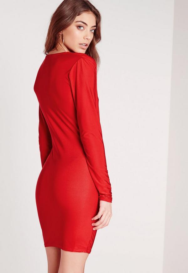 Long sleeve bodycon dress australia new orleans for