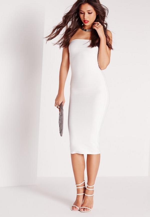 From black and white bandage dresses to bold colorful bodycon dresses, these curve-hugging picks always command attention. Cutout, embellished, lace, printed, you name it bebe has the best selection of bodycon dresses, bandage dresses and tube dresses in fabrics that hold you in and accentuate your shape in all the right places.