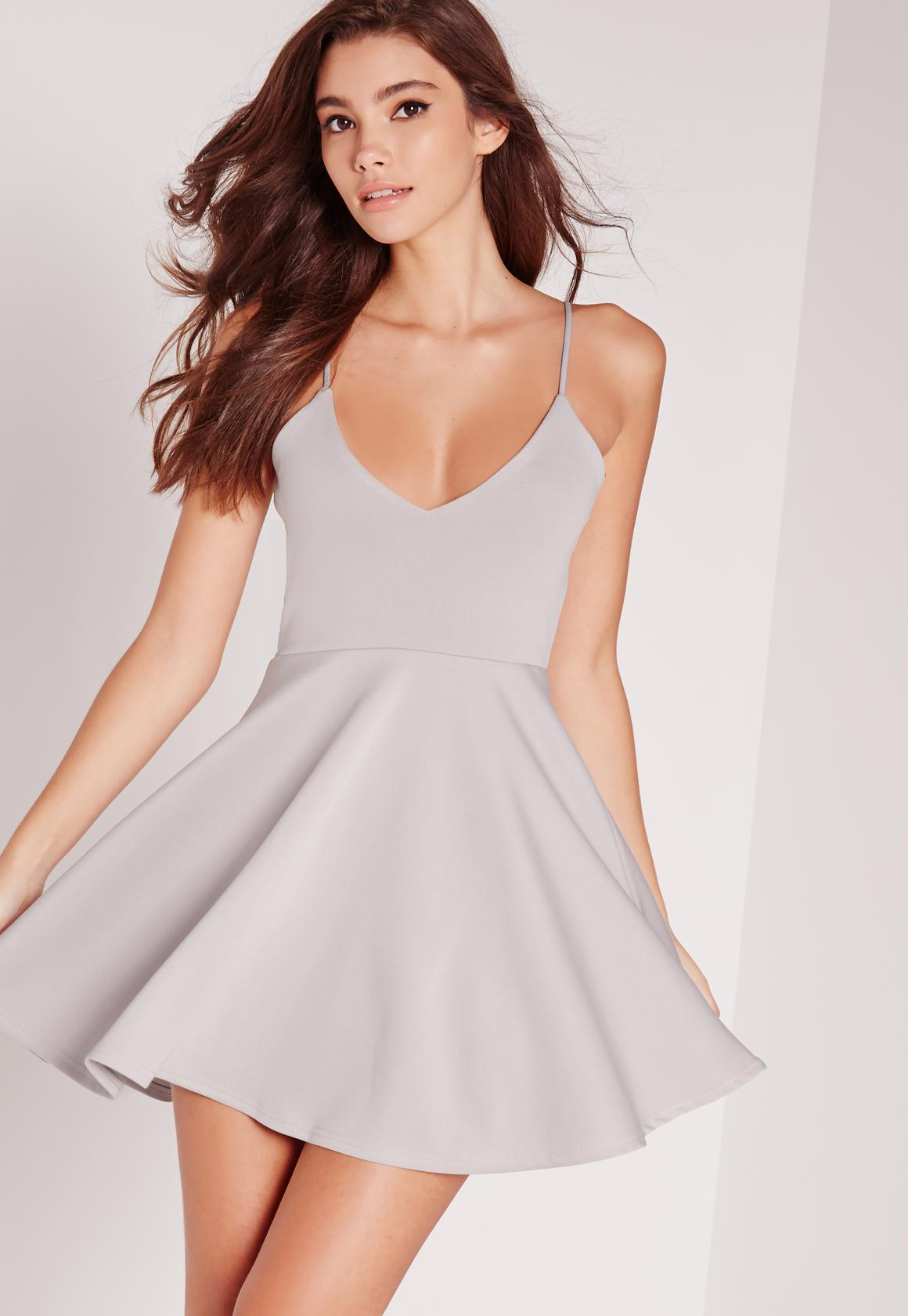 Prom Dresses 2018 - Long & Short Dance Dresses   Missguided