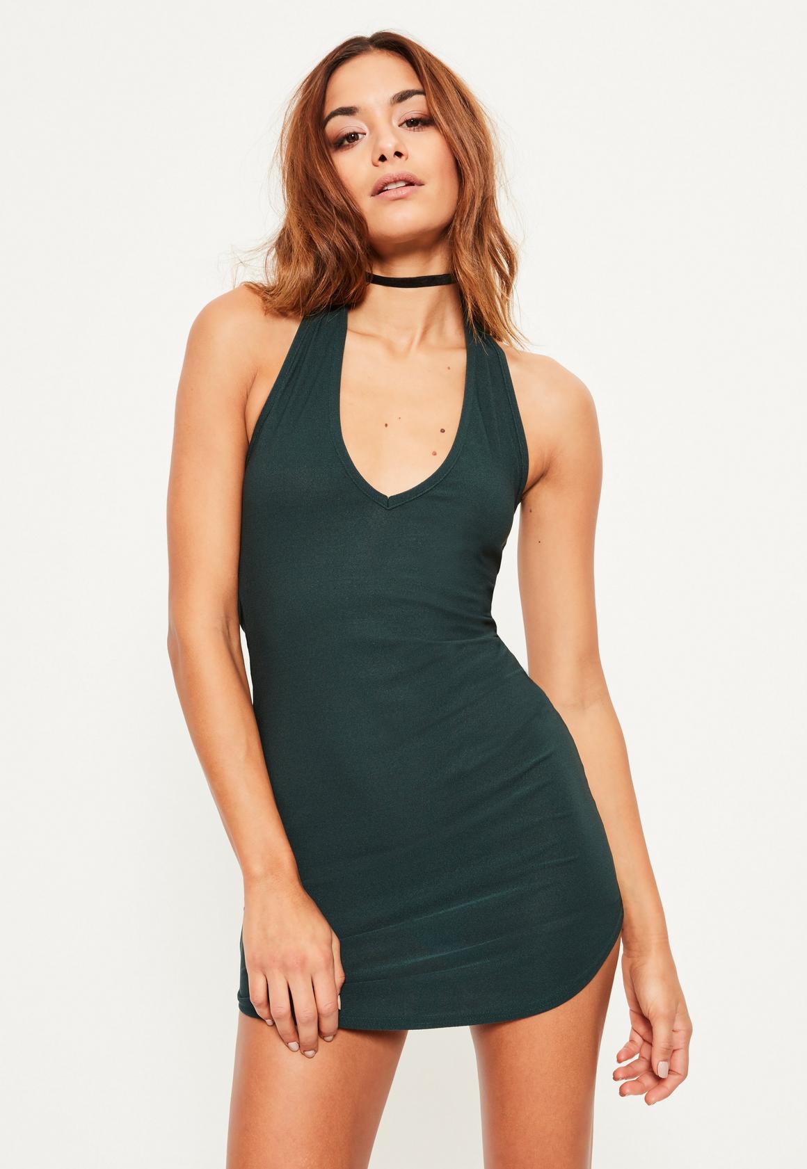 Backless Dresses, Low Back Dress - Missguided Australia
