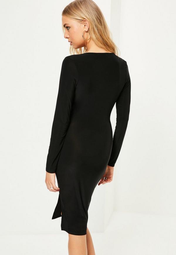 Little Black Dresses. Banish all