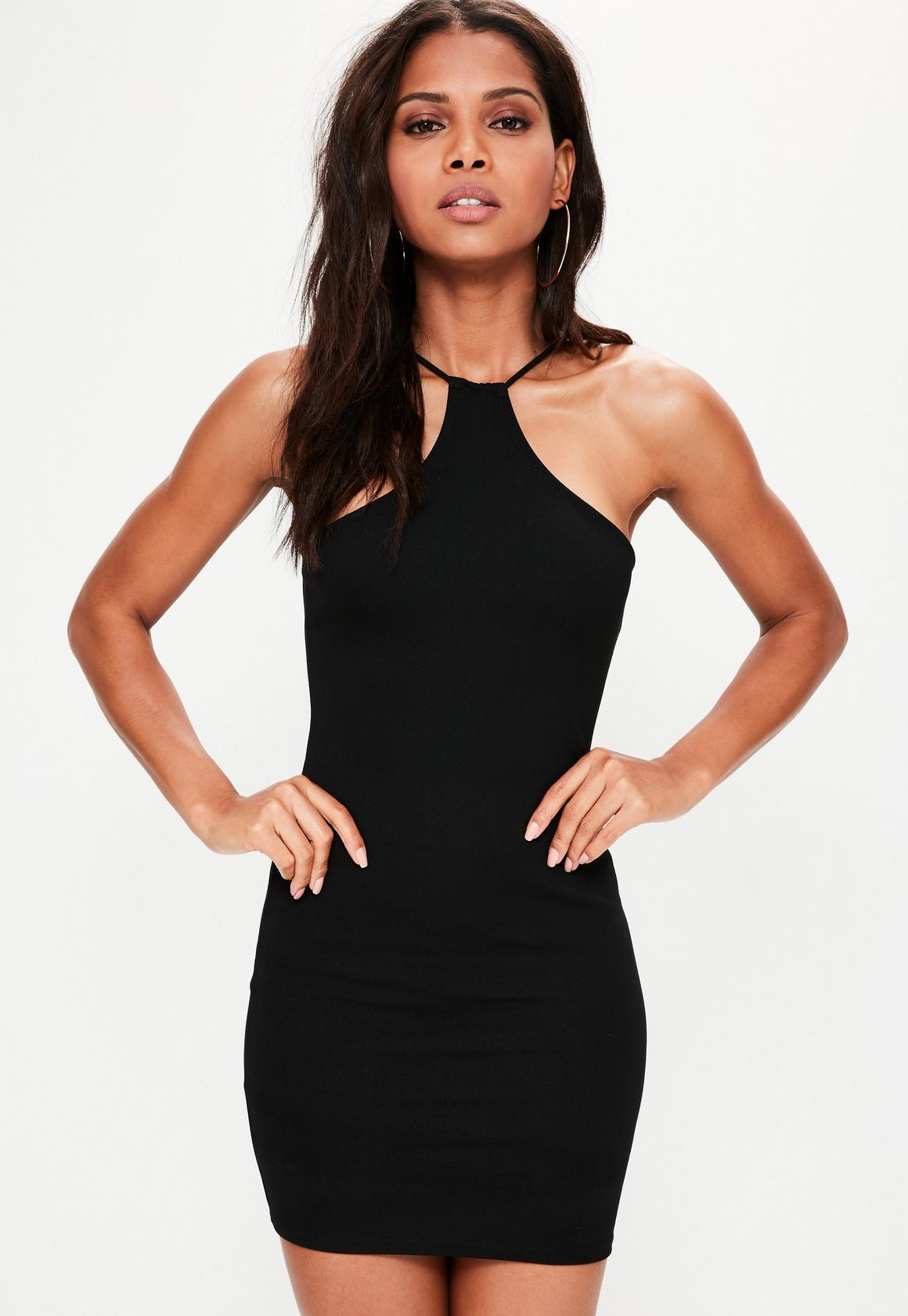 Little Black Dresses and LBDs | Missguided