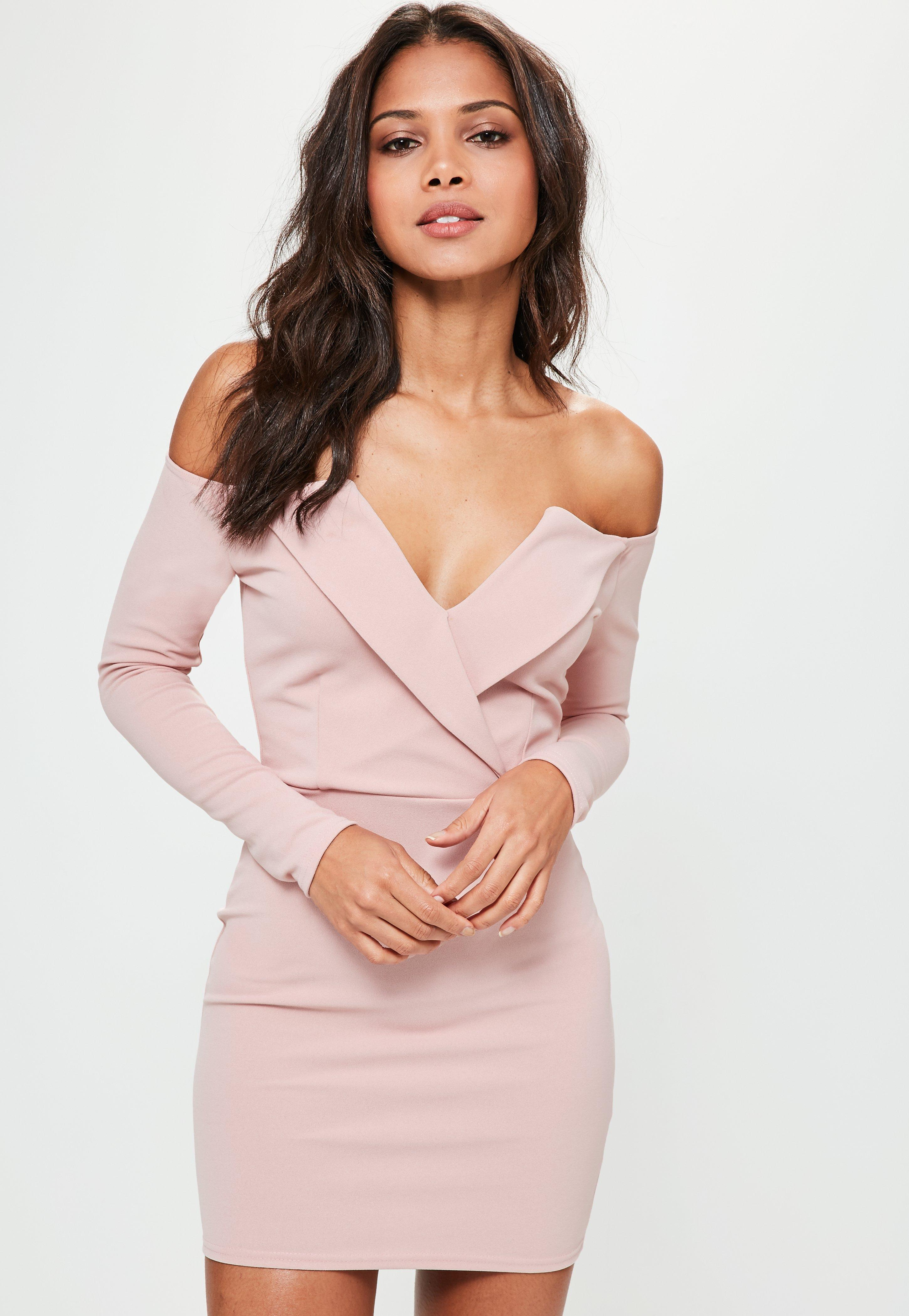 Club Dresses | Club Outfits & Nightclub Dresses - Missguided