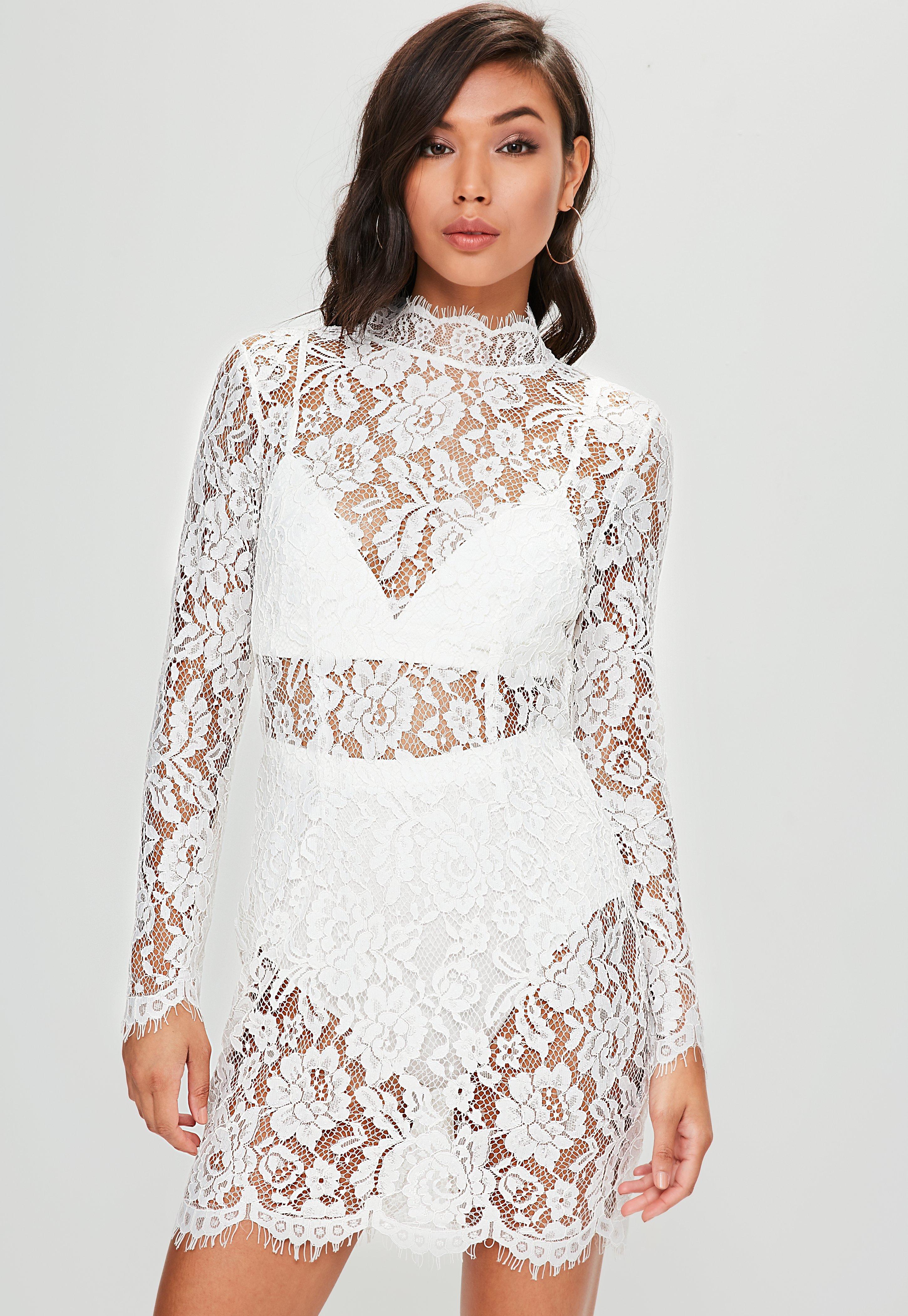 Lace Clothes