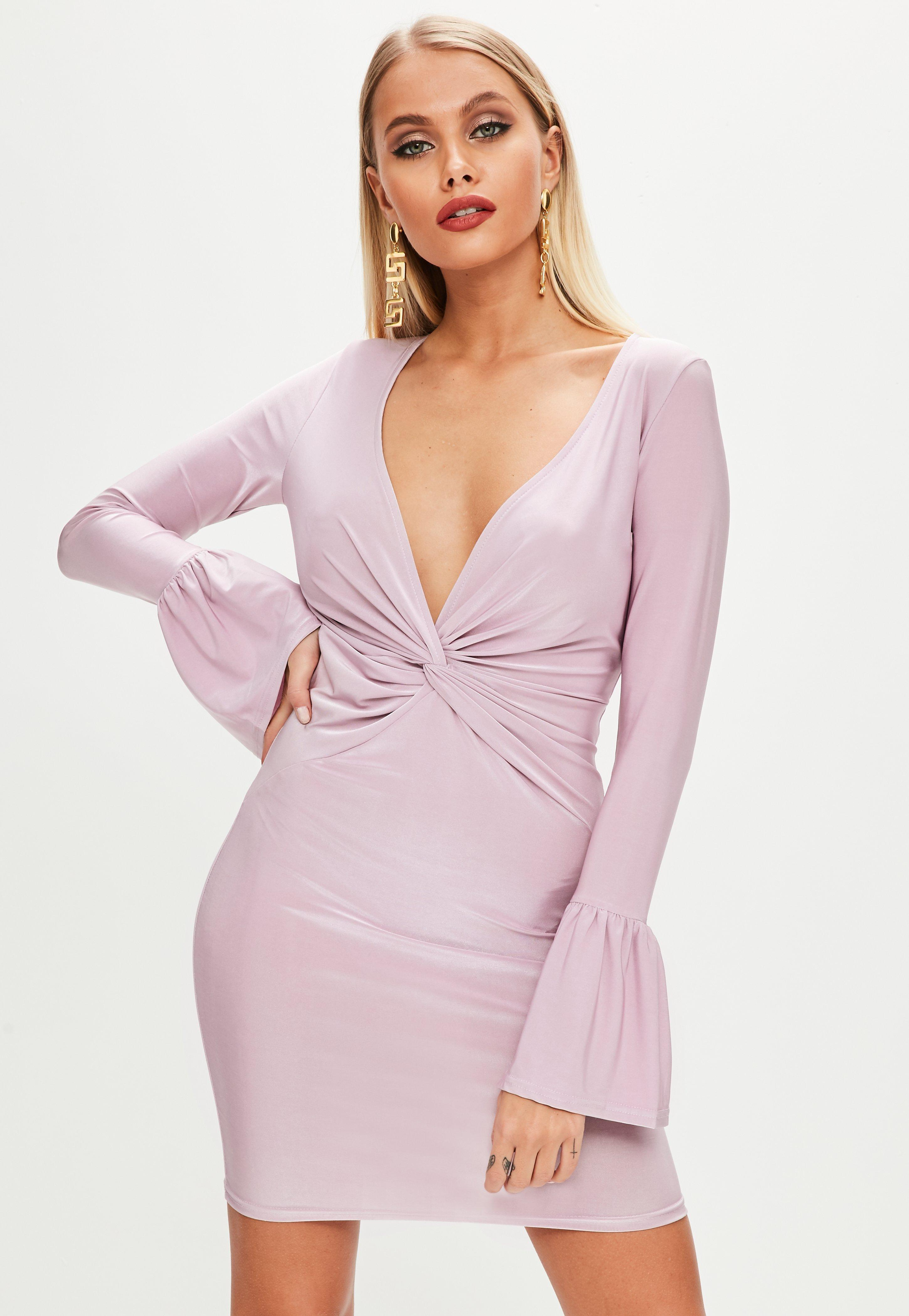 Lilac prom dresses uk cheap