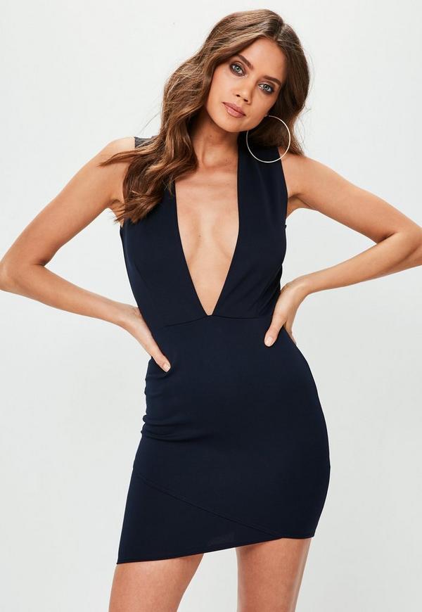 857f495e999c Aleena Mini Dress Black   2019 trends   xoosha