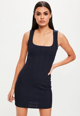 Bandage Dresses - Variety of Colors Available | Missguided