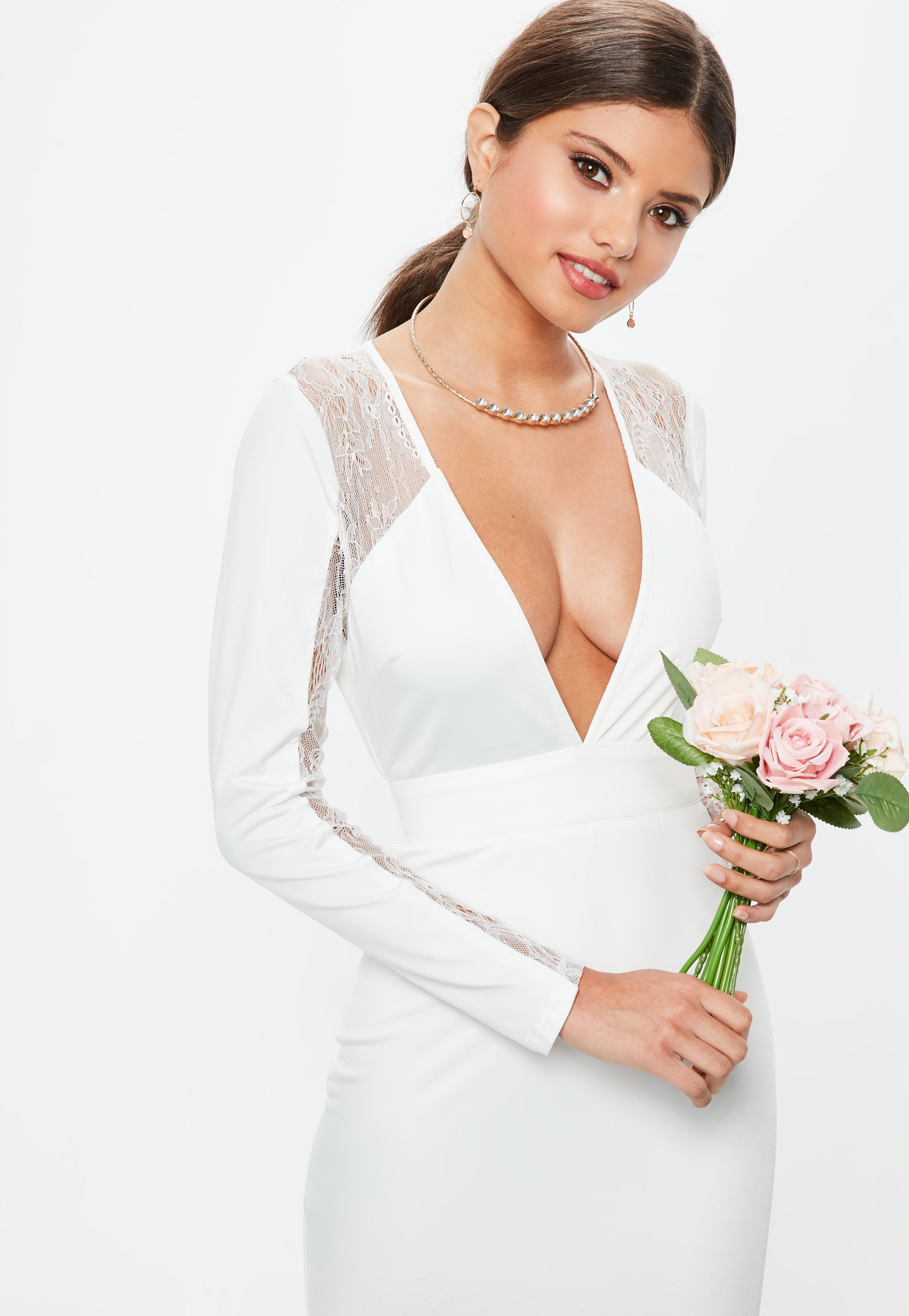 Missbrided Hochzeits-Kollektion   Brautmode - Missguided DE