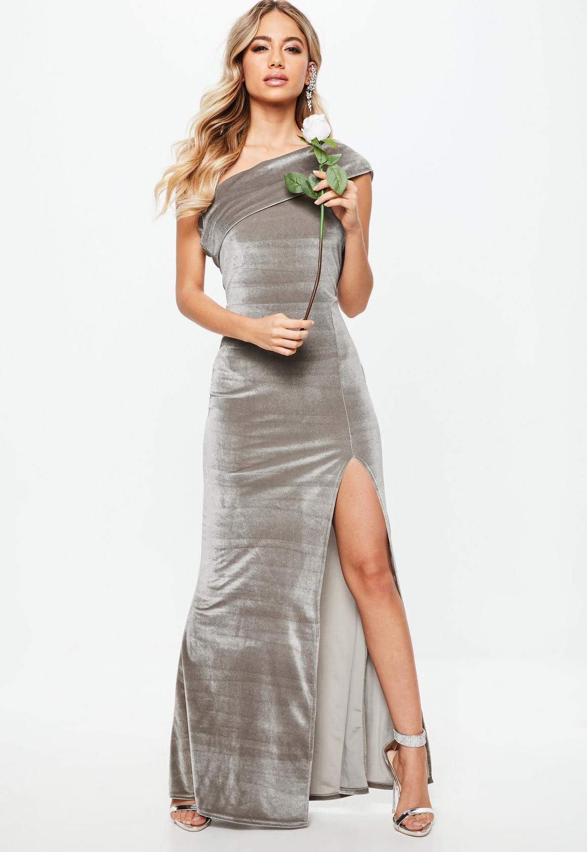 e Shoulder Dresses