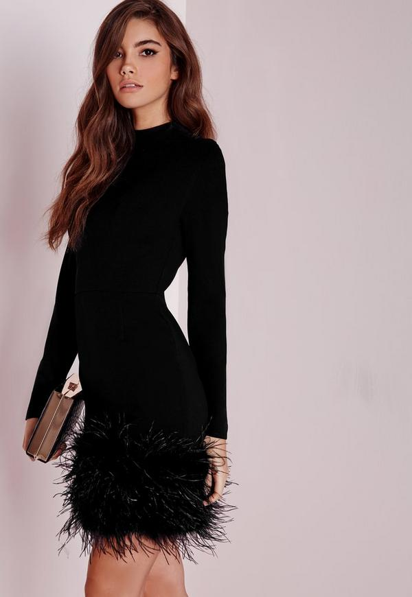 Shop for feather dress at erawtoir.ga Free Shipping. Free Returns. All the time.
