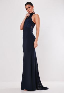4c382a5412 Black Bandeau Midi Dresses. Prom Dresses