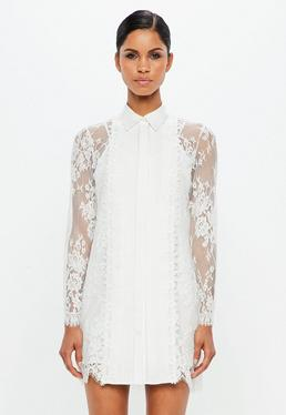 Lace dress images