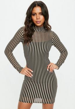 Bodycon Dresses Tight Dresses Amp Fitted Dresses Missguided