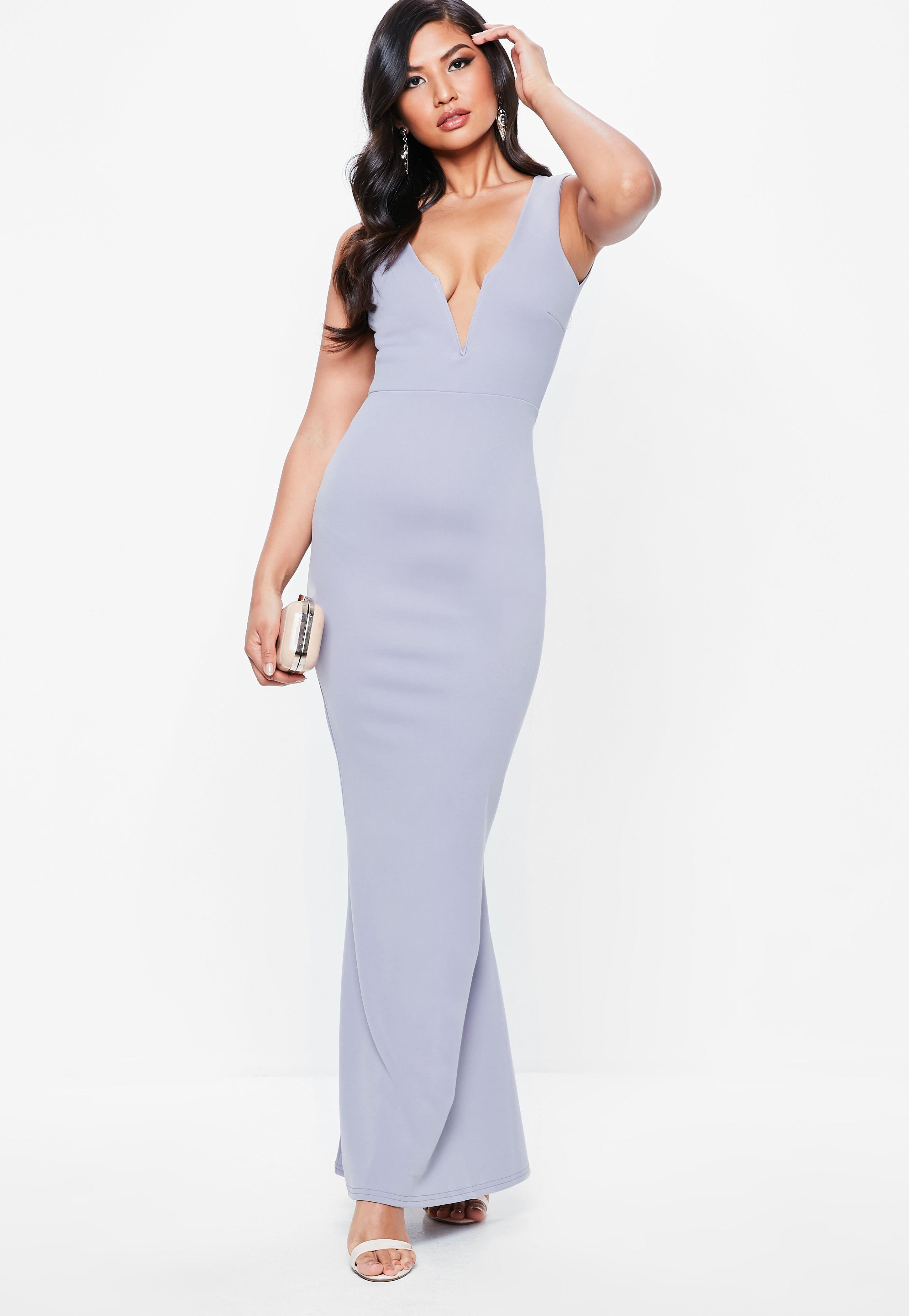 Prom Dresses 2018 - Long & Short Dance Dresses | Missguided