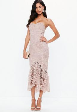 Flowy Evening Dresses
