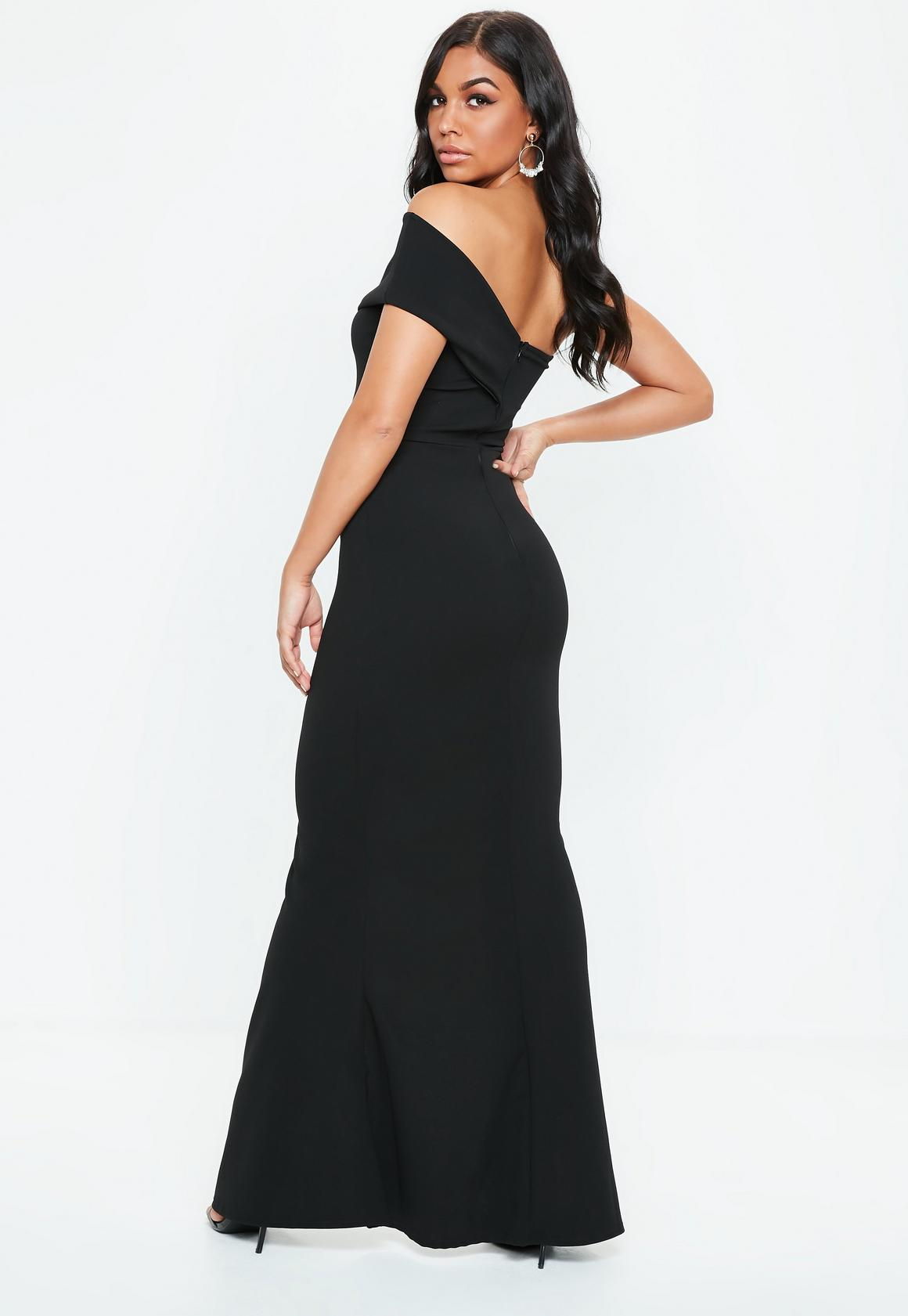 a0e01cad332 Missguided One Shoulder Maxi Dress at £30 | love the brands