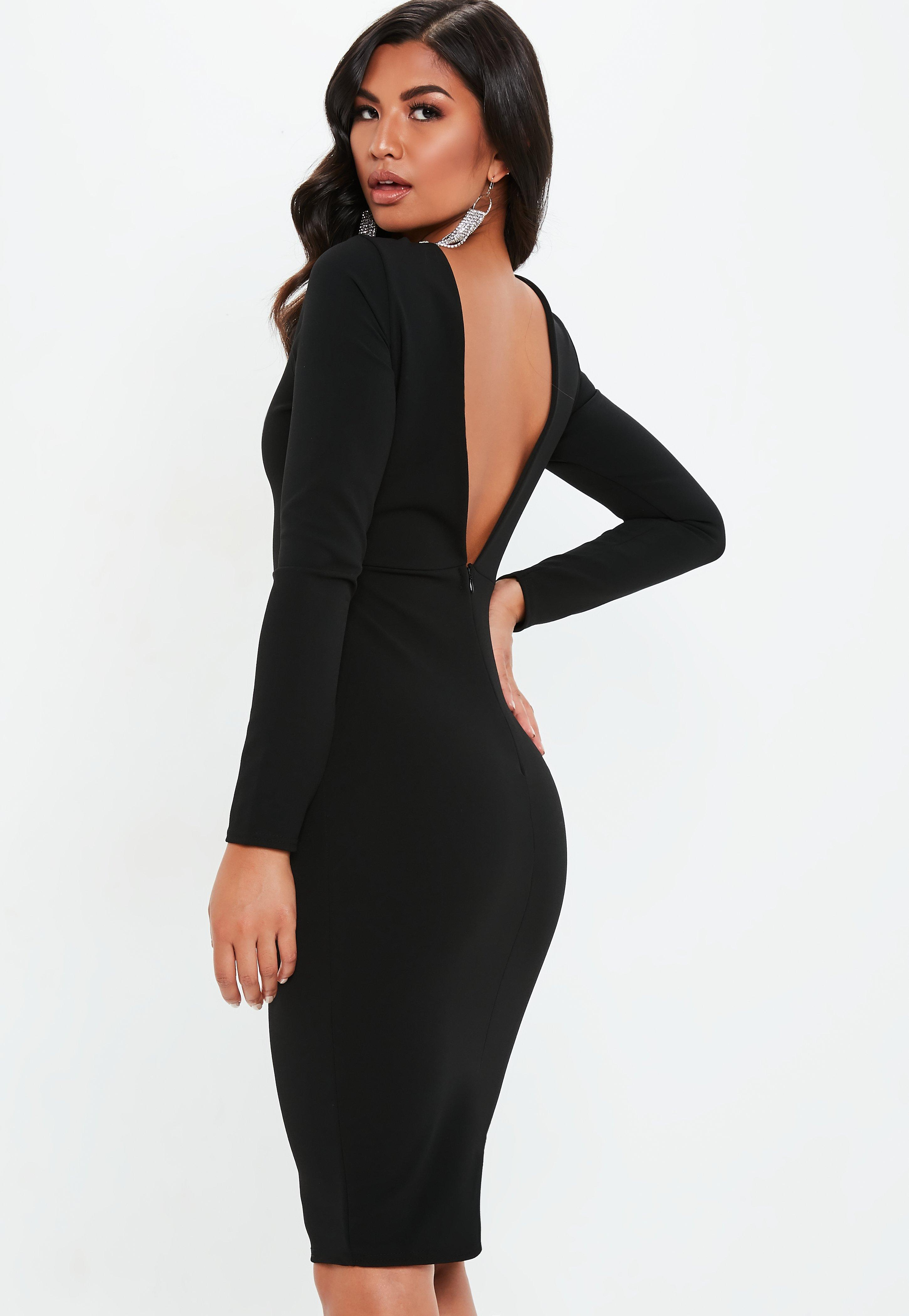 3a5087315835e Suknie Sylwestrowe Online - Missguided