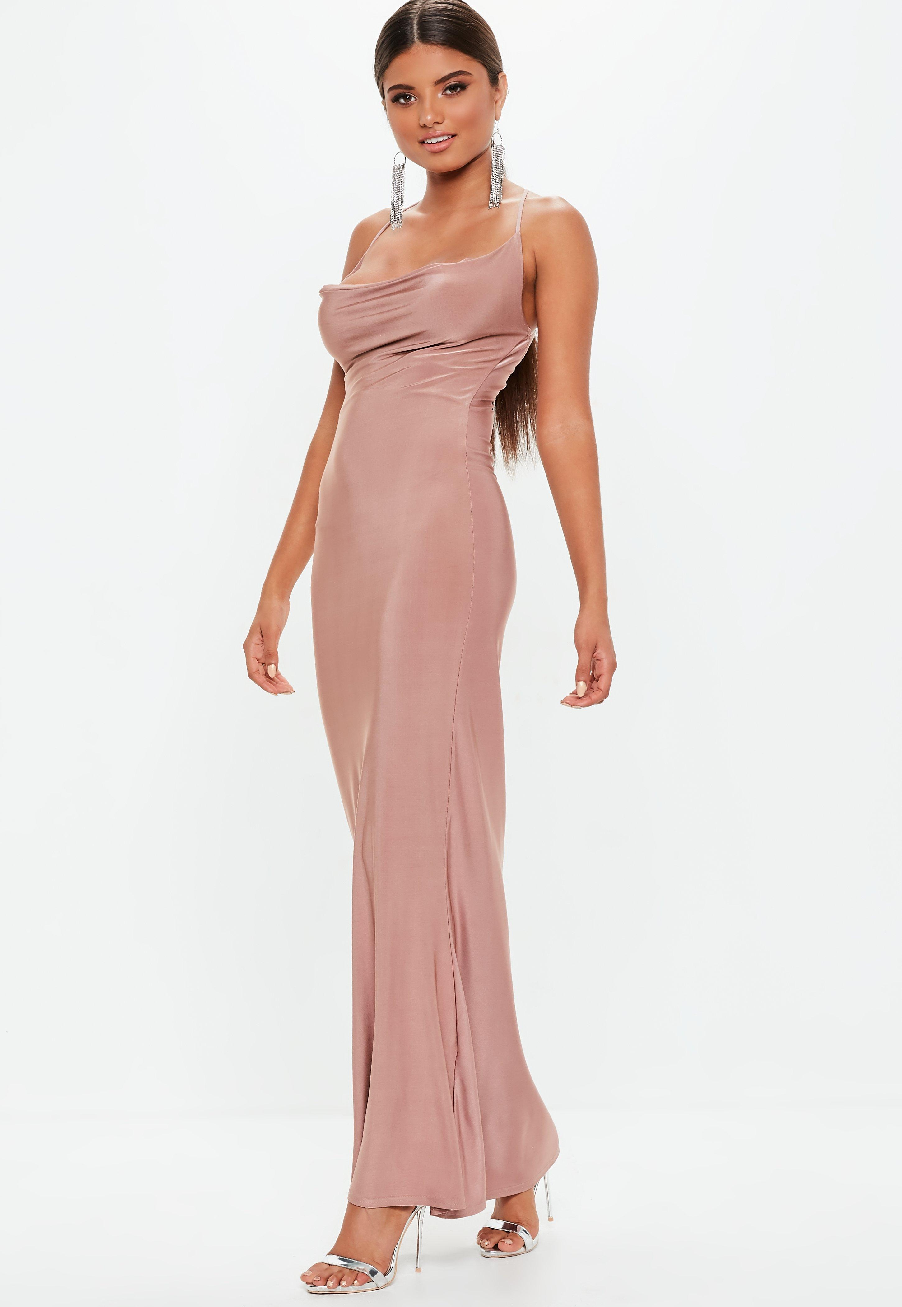 Party Dresses | Going Out Dresses Online - Missguided