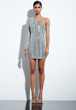 New Years Eve Dresses Nye Outfits Missguided