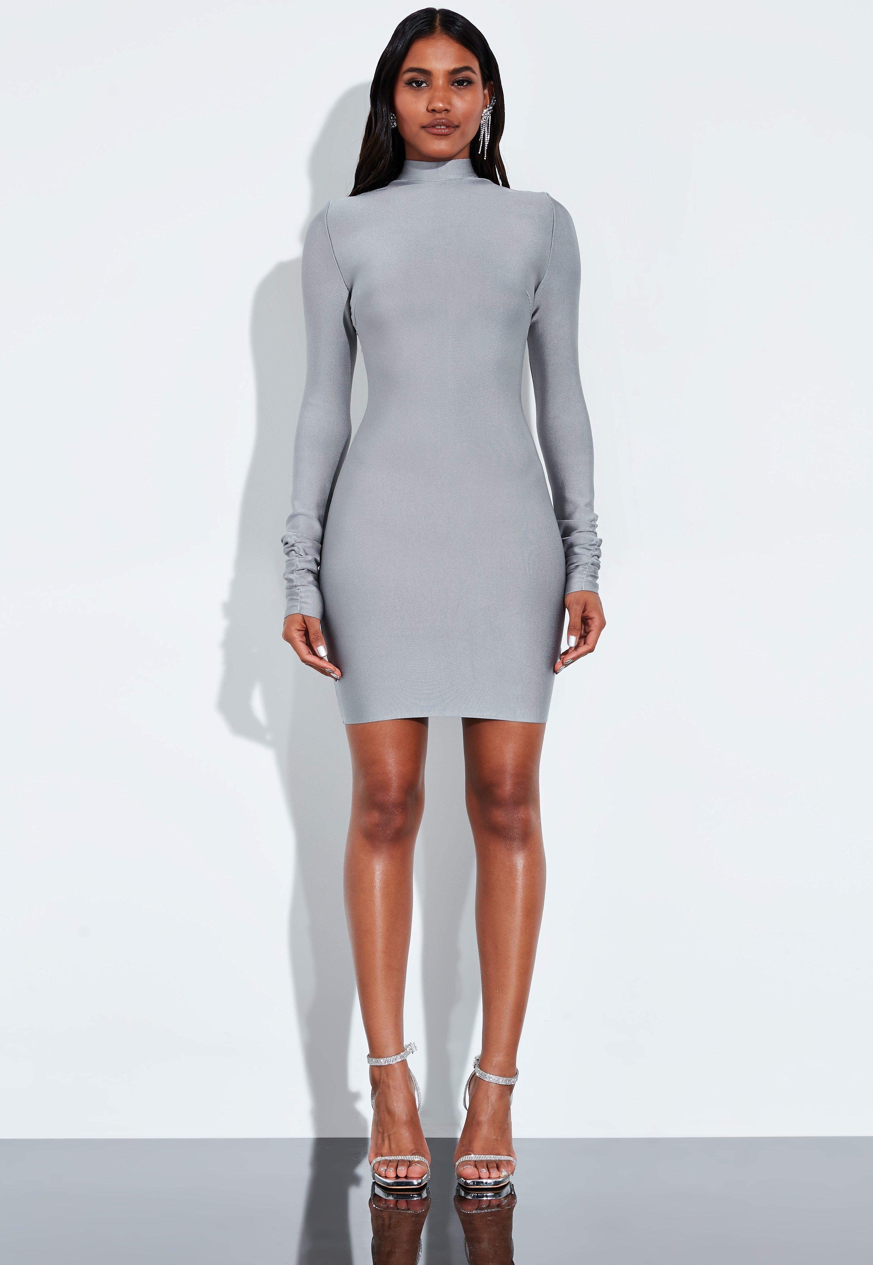 Off the Shoulder Dresses - Bardot Dresses Online | Missguided