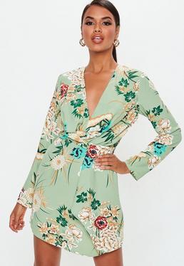 ff1aec57fb Twist Front Dresses