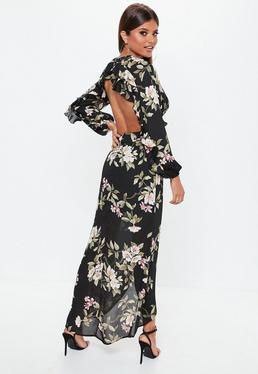 Maxi Dresses Long Dresses Online Missguided Australia