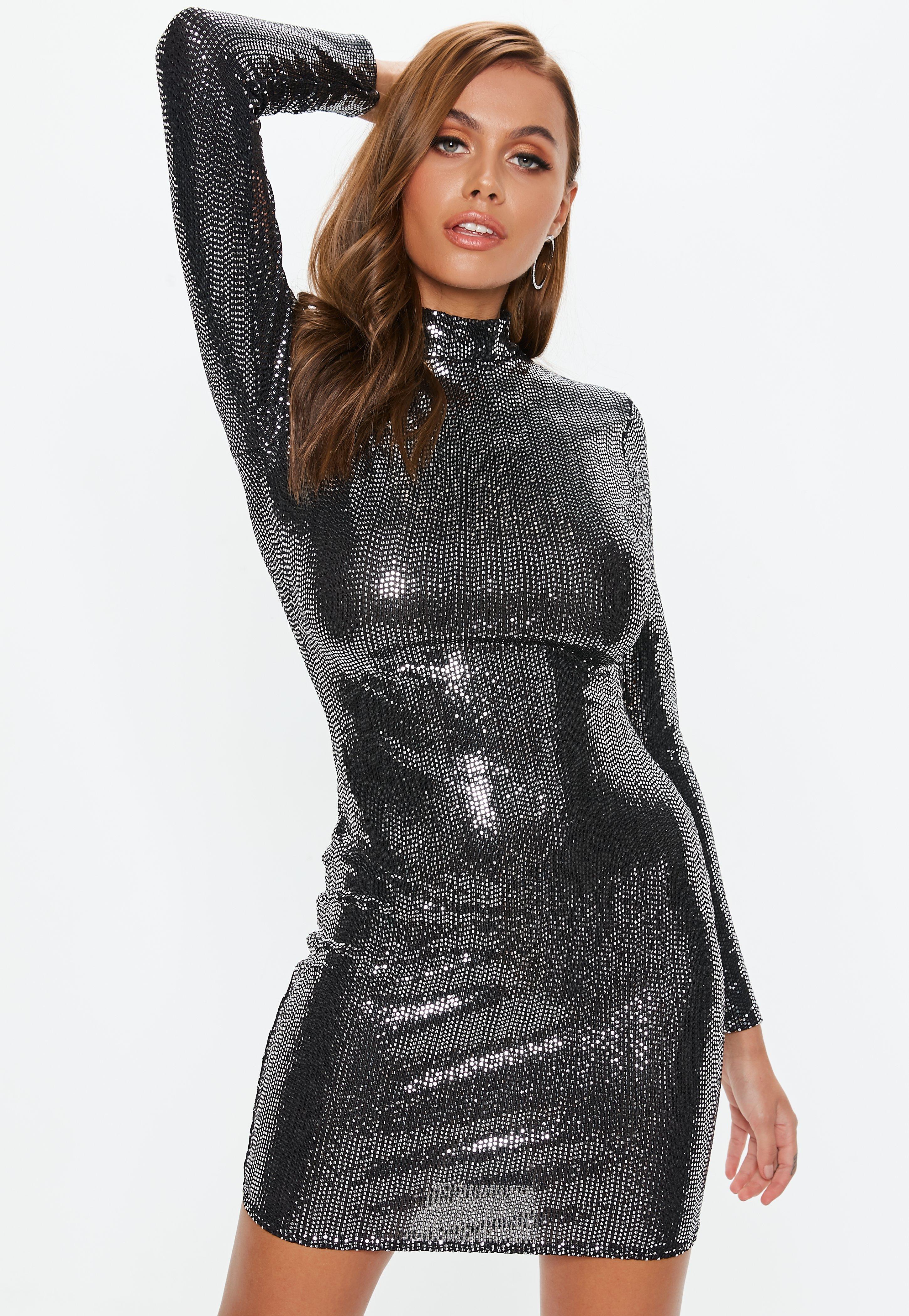 d83c0900d0 Sequin Dresses
