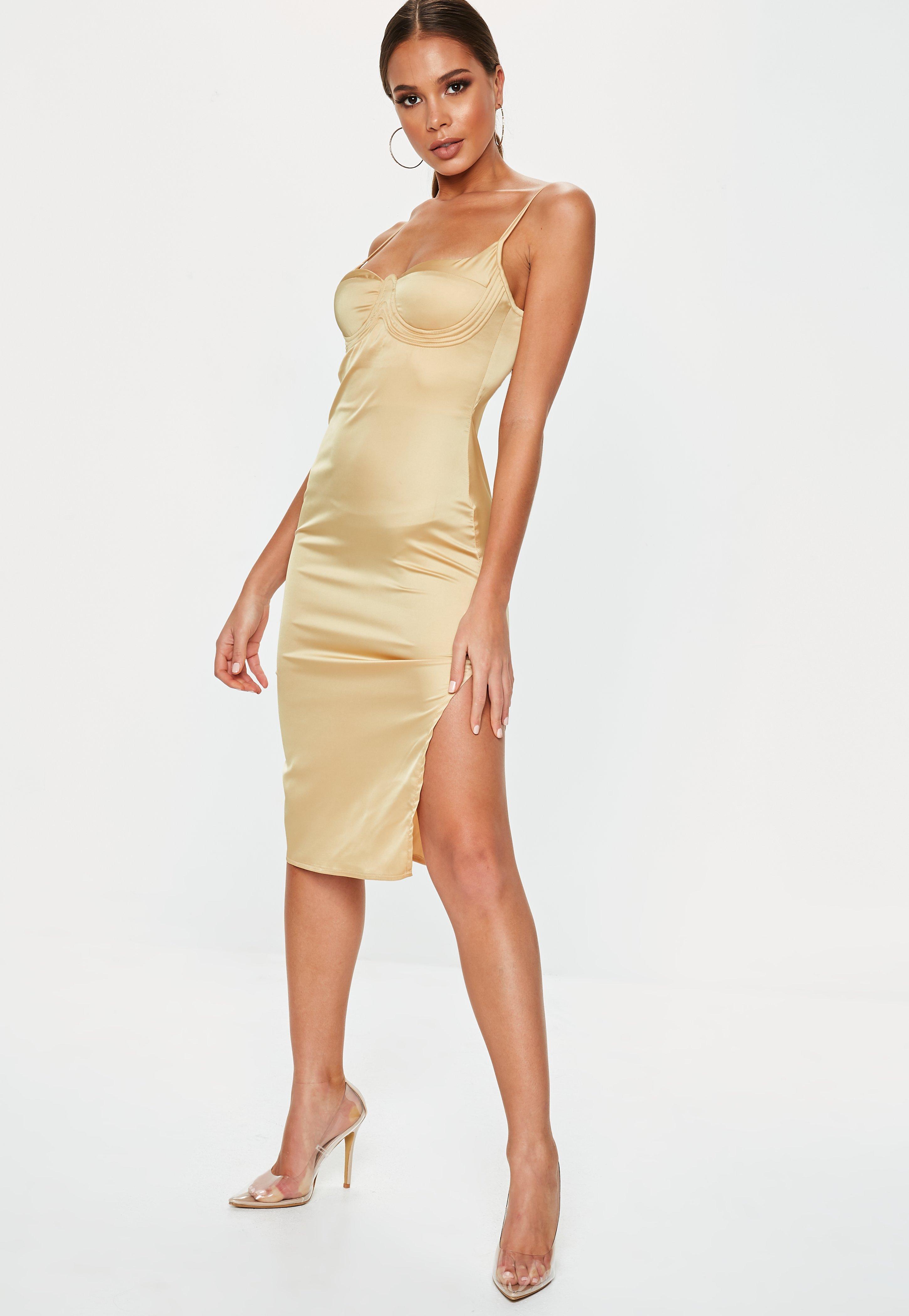 457a5670ba Jade Satin Slip Dress Jade Lingerie Emerald Satin t