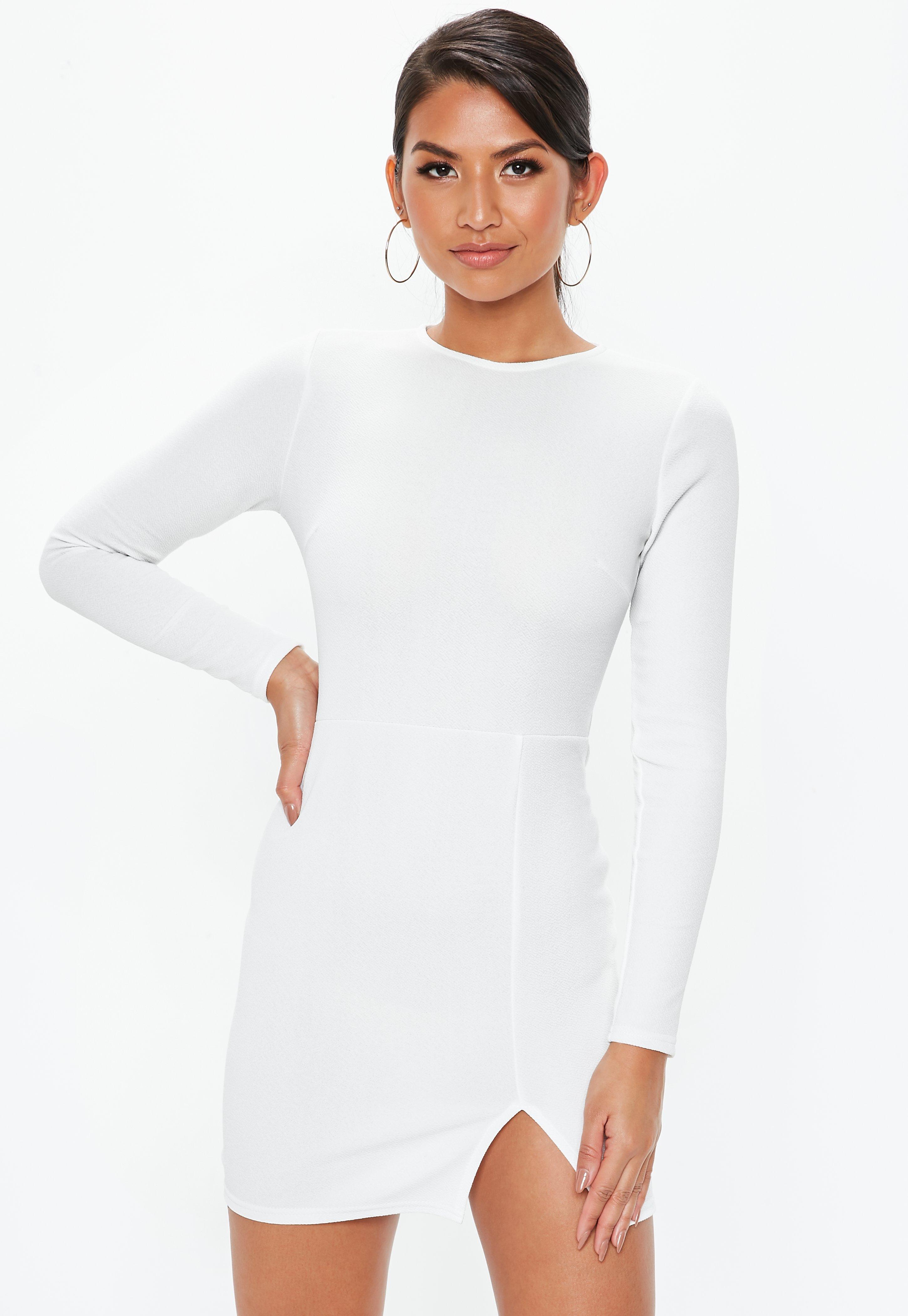 6aa5304a50b Robe blanche
