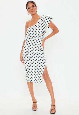 8799a9ad7fc6 White Dresses | Women's White Dresses Online - Missguided