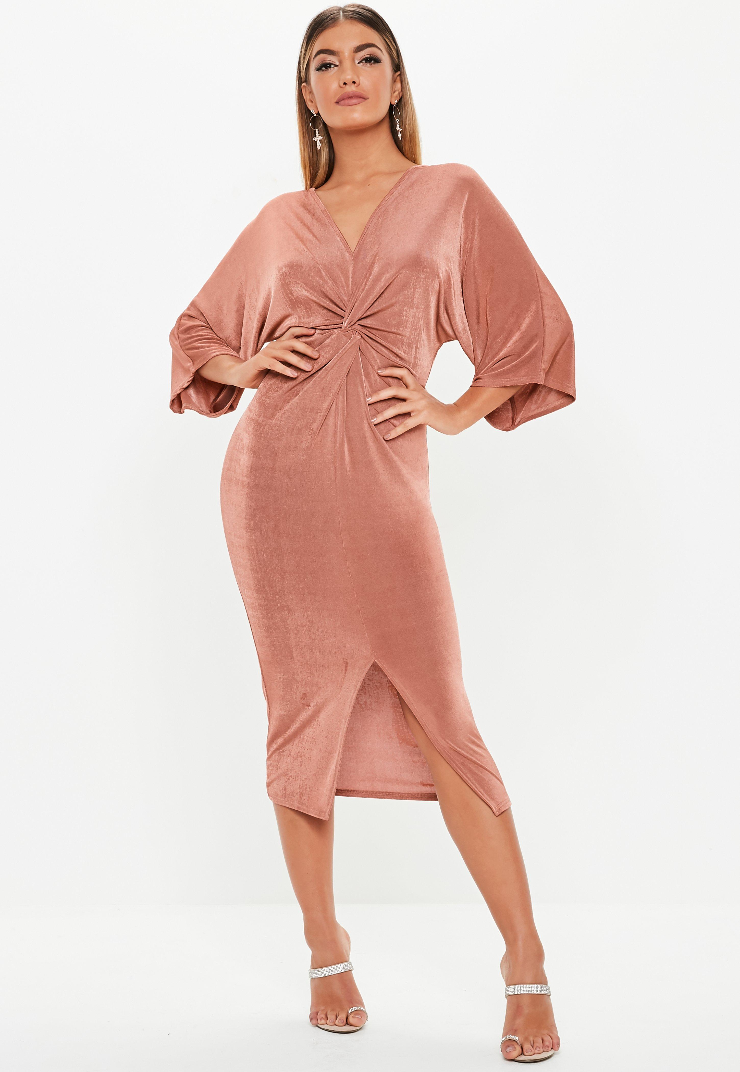 Robe moulante   Robe moulante sexy - Missguided 81d68f851ef2