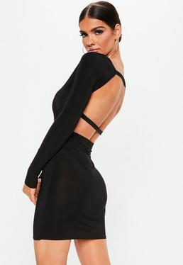 Little Black Dresses   Black Dresses   LBDs - Missguided 398fb06f926e