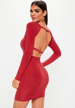 37fa6f202c Long Sleeve Dresses