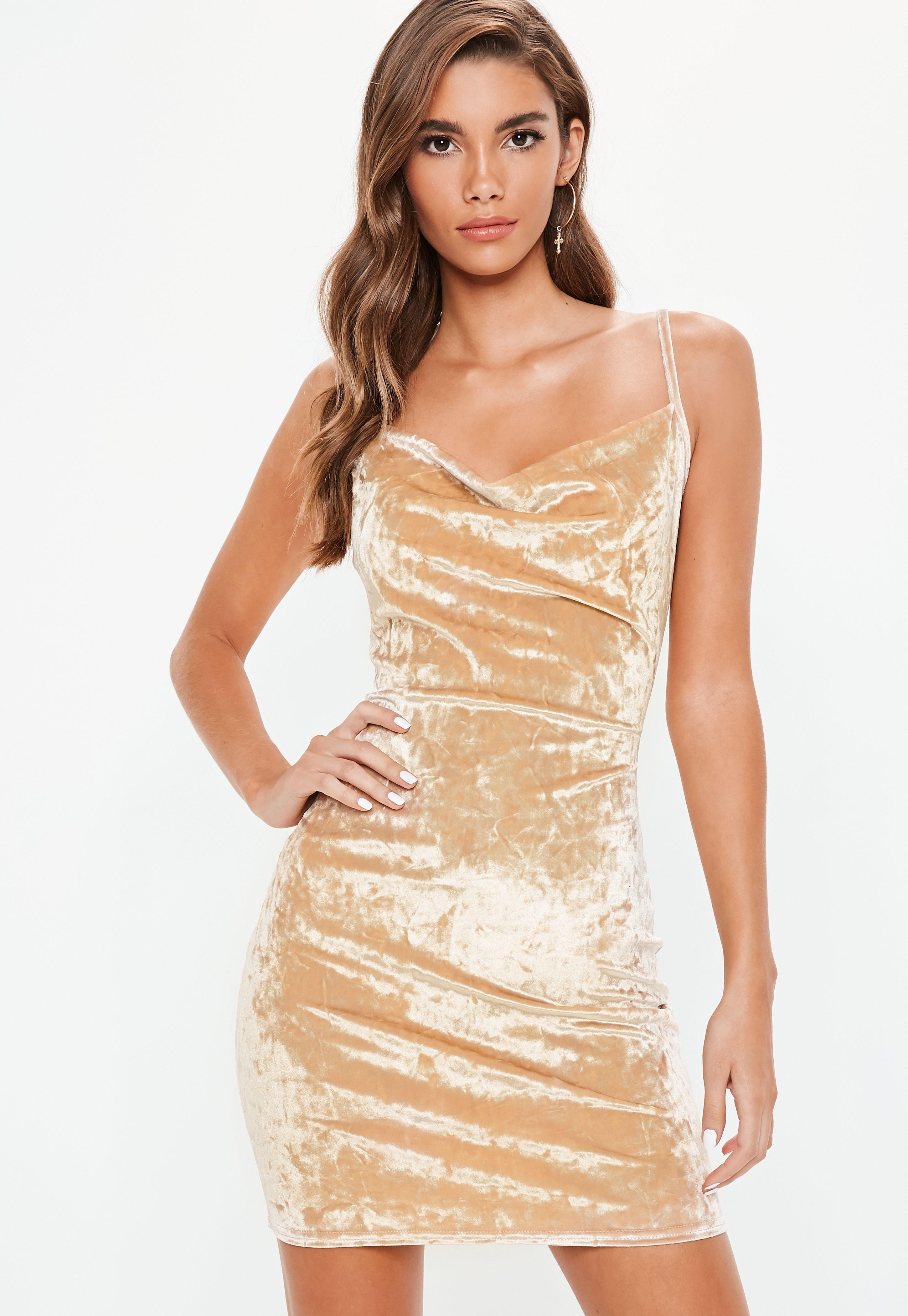 Velvet Dresses  04e5f70cb