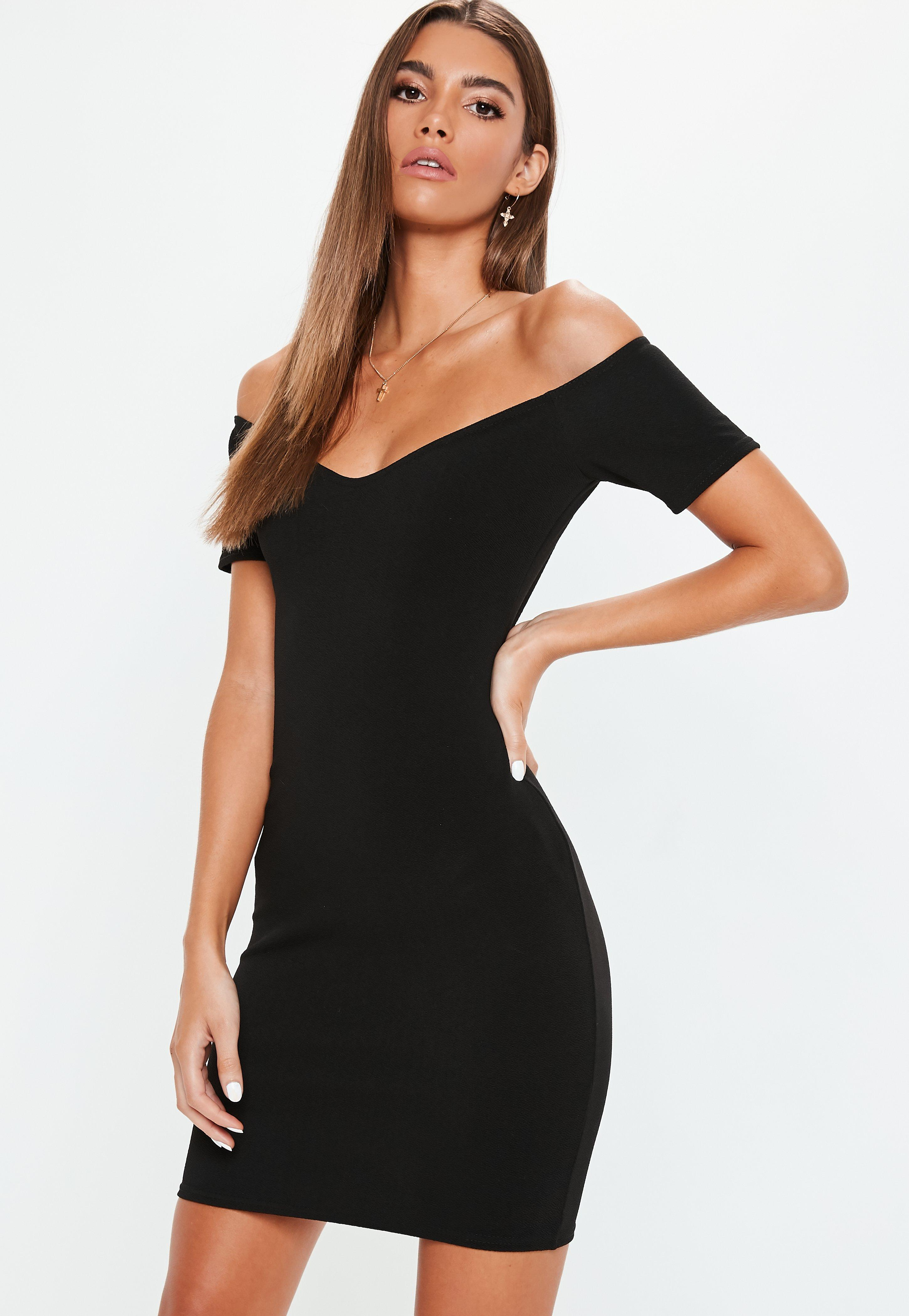 Robe moulante   Robe moulante sexy - Missguided ad2ba75d4461