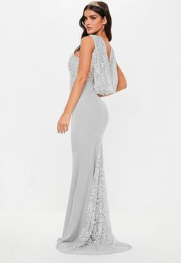 9705bfbfd4c3 Maxi Dresses | Evening Maxi Dresses | Long Dresses | Missguided