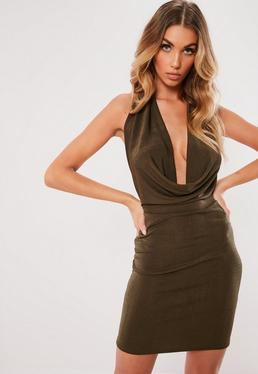 e068b77340 Backless Dresses | Open & Low Back Dresses - Missguided