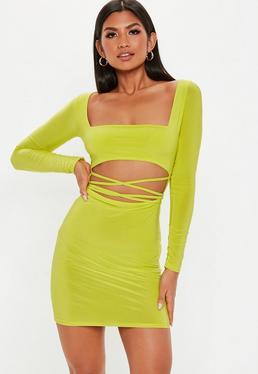 30b4df2e5c Cut Out Dresses