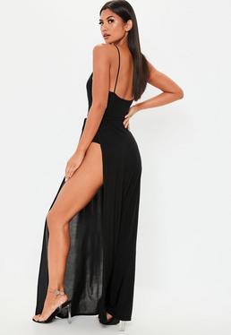 Plunge Dresses  40f7224f6
