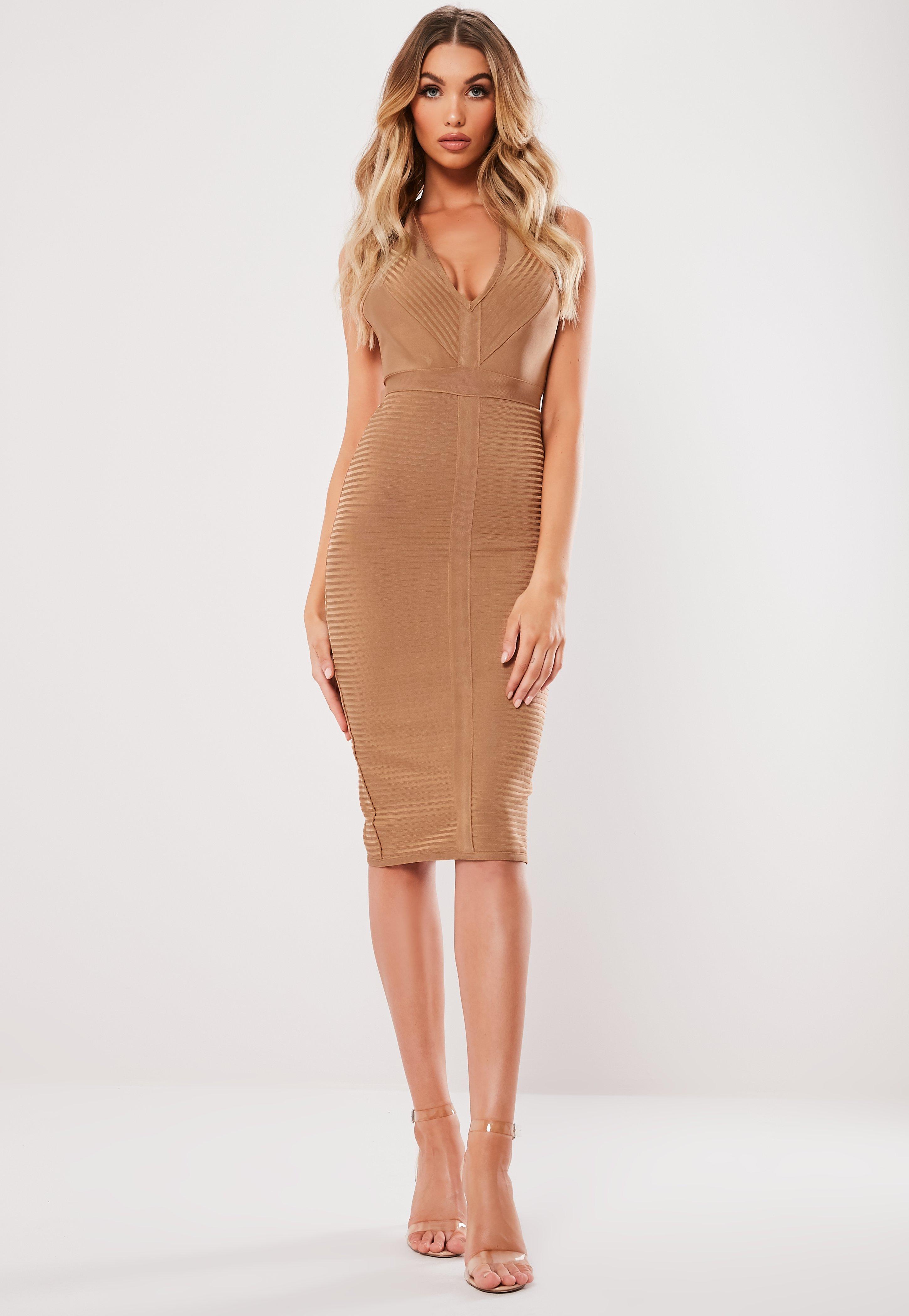 7b8d7425a1 Midi Dresses