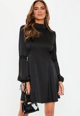 d04bd4ea25 Long Sleeve Dresses