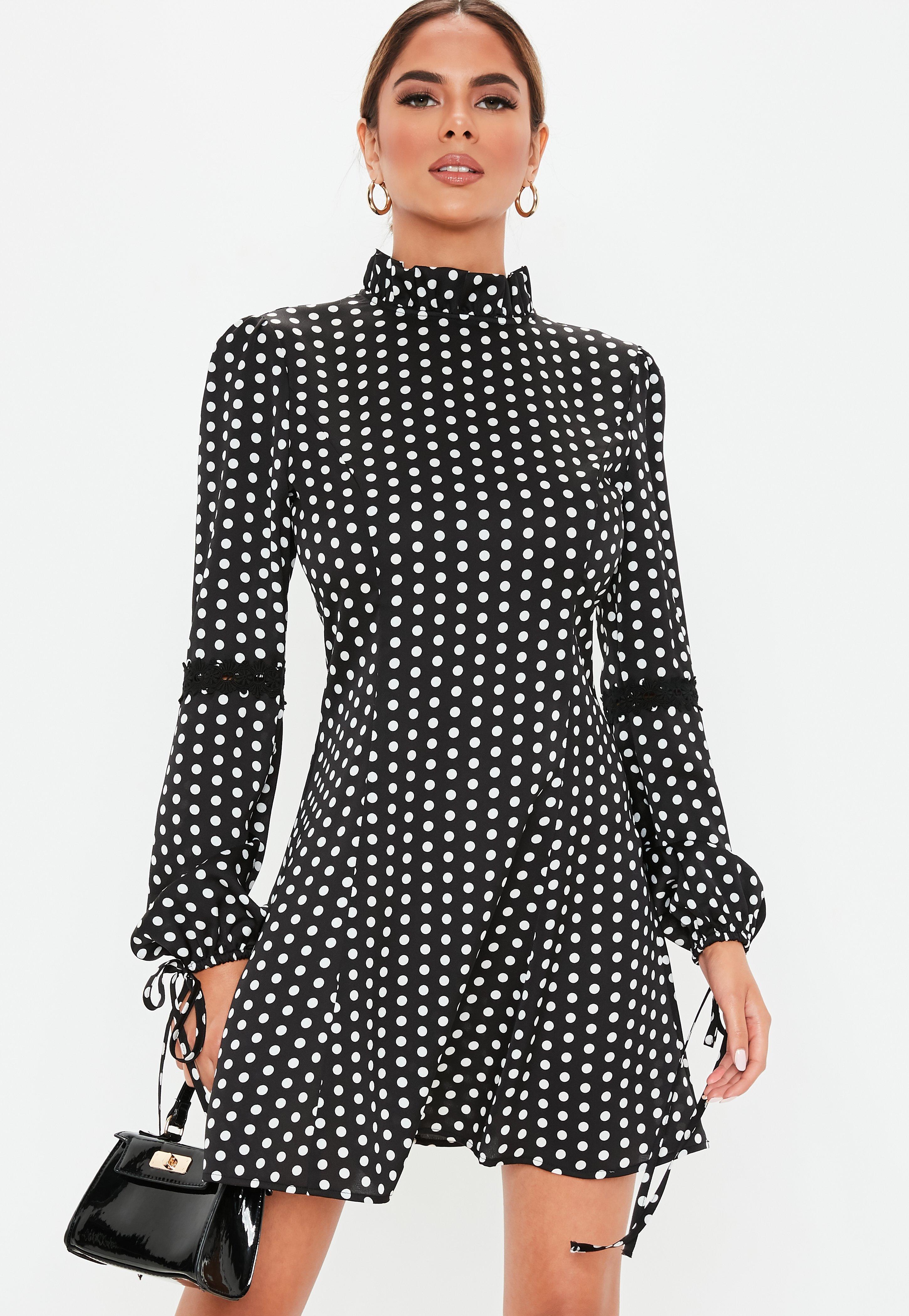 6e439b42edfba Robes   Robe chic femme en ligne 2019 - Missguided