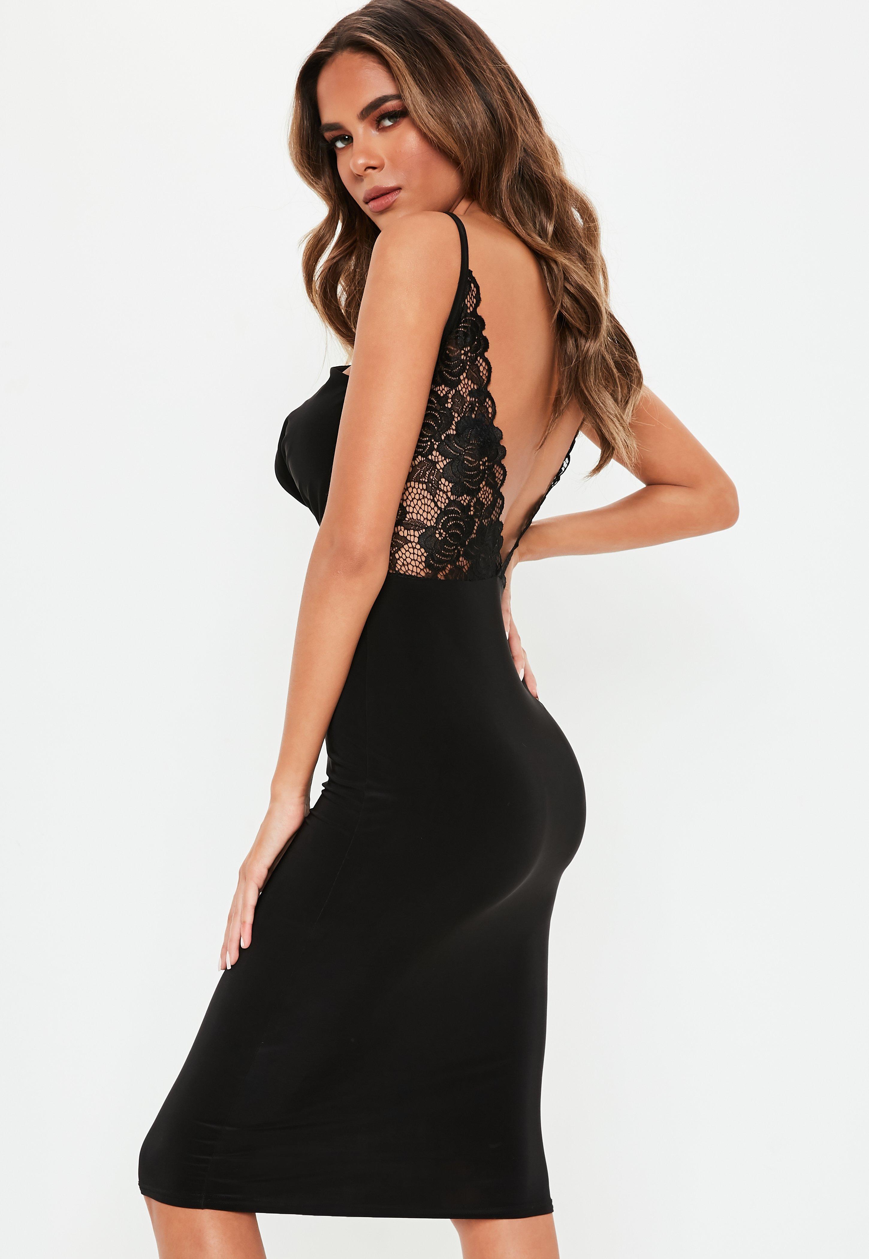 2a9170659d Sukienki z Odkrytymi Plecami - Missguided