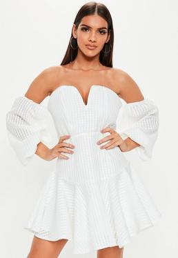 Would like sexy plus size white dresses for women consider