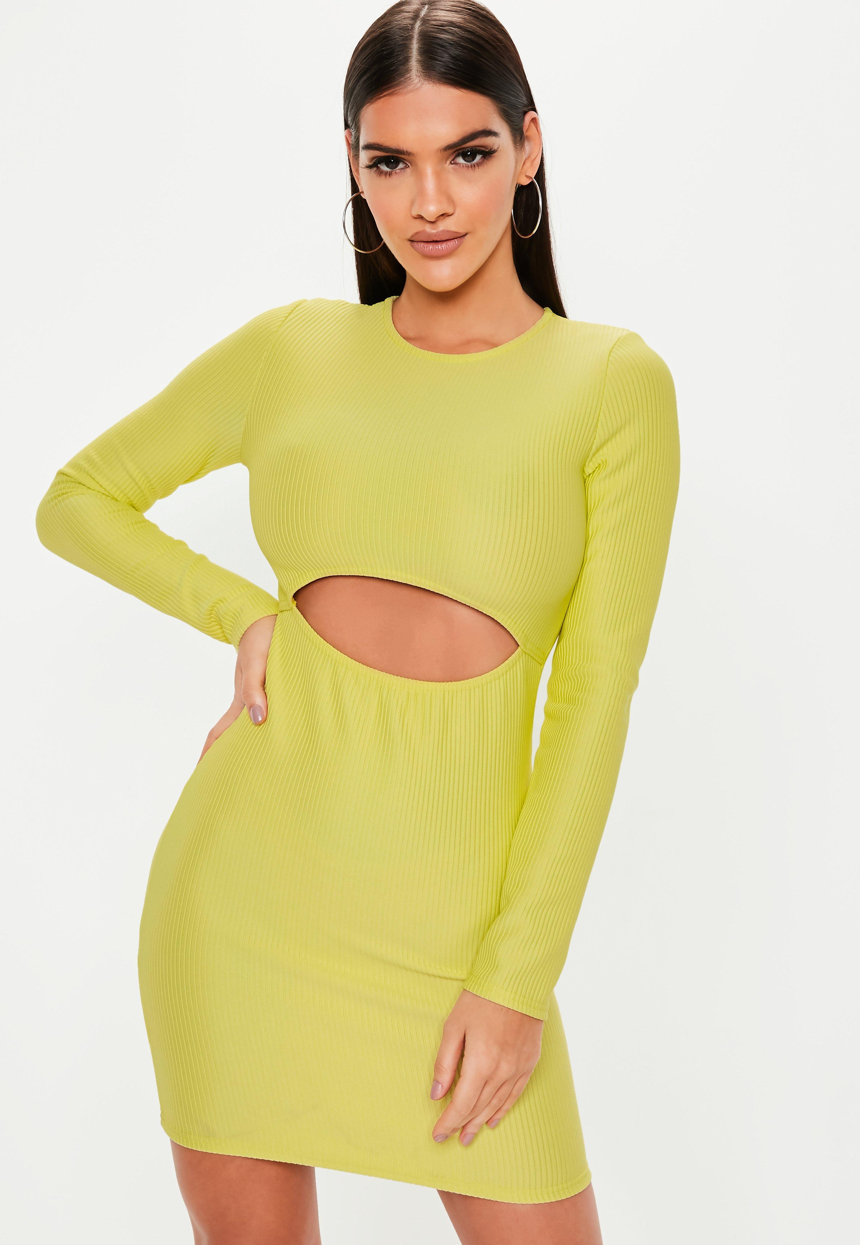68b0eb9a59 Cut Out Dresses