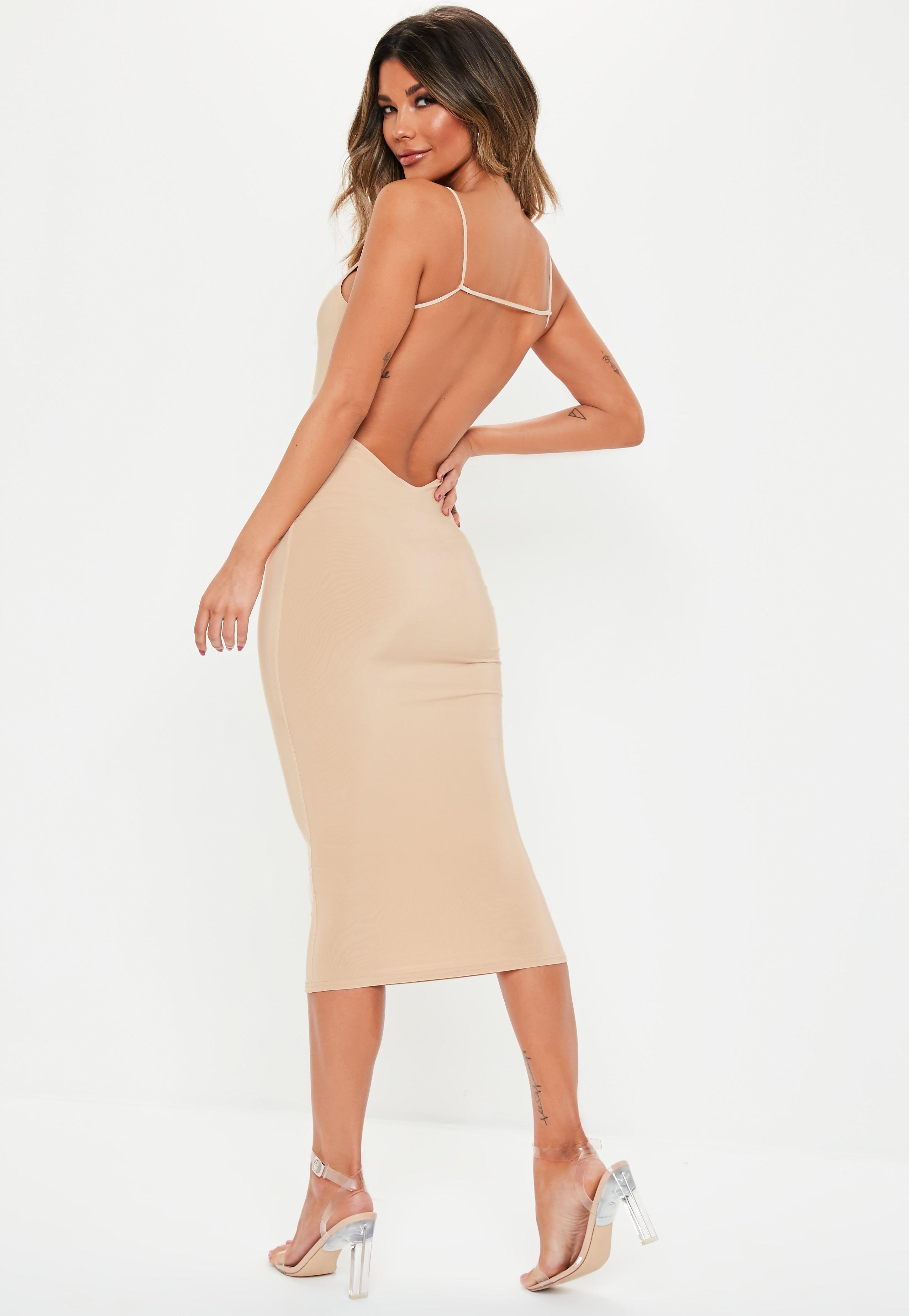 83d1cdf593 Backless Dresses