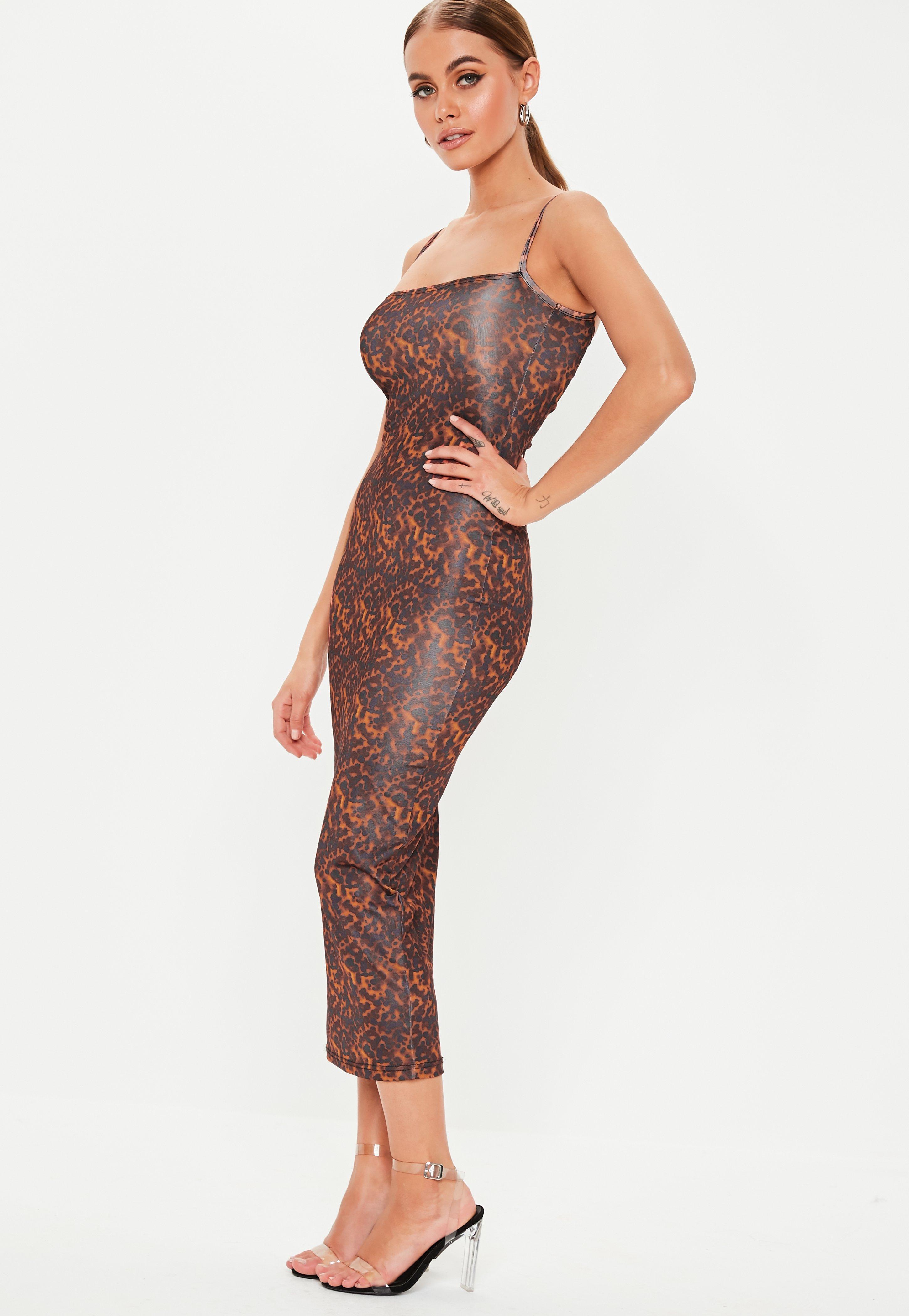 9bc3e3f908 Slip Dresses