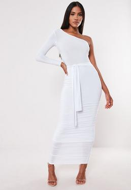 0a0db8391a0 Midi Dresses | Knee Length Dresses - Missguided Australia