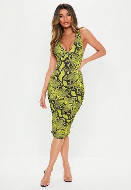 4dc17906f4501 Plunge Dresses