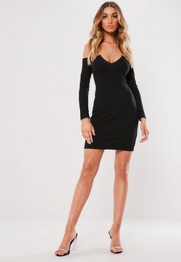 Precios de vestidos cortos pegados